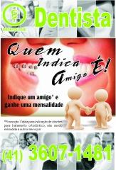 Adore comunicaÇÃo visual grafica adesivos cartao de visita banners em araucária - foto 24
