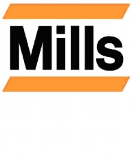 Mills Rental - Plataformas Aéreas e Manipuladores Telescópicos (skutrack, Telehanther) - Foto 1