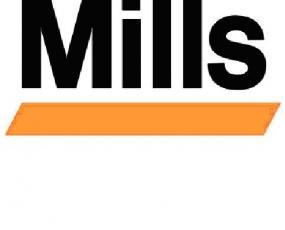 Mills Rental - Plataformas A�reas e Manipuladores Telesc�picos (skutrack, Telehanther)