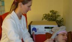 Estimulação magnética transcraniana repetitiva - emtr  - foto 20