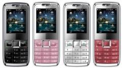 Celular GSM Quadriband Desbloqueado (800, 850, 1800 e 1900 mHz)