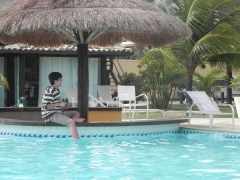 Geribá beach apart hotel - foto 13