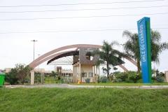 Complexo vale do cerrado - crematorio