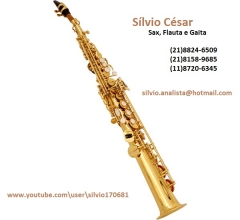 Saxofonista para eventos - foto 18