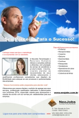 Foto 5 consultores de empresas - Neojobs Terceirização e Serviços Especializados