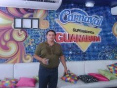 Carnaval 2011 rj - camarote do guanabara