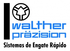 Logo walther prÄzision