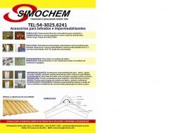 Mantas para subcobertura.impermeabilizantes para telhas,concreto,basalto e tijolos .subcumeeira domus-flex