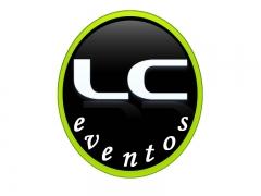 Logomarca LC Eventos Rio Grande do Sul