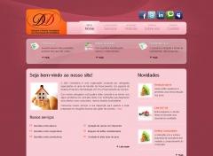 Layout D&D Consultoria Financeira em São Paulo Capital
