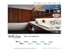 Layout Bella Casa Paulinia/SP