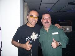 NOSSOS DJS! DANIEL E AYRES.