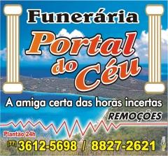 Funeraria portal do ceu - foto 22