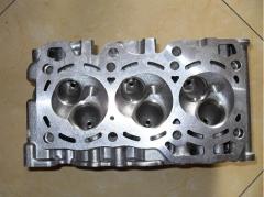 Cabeça de cilindro suzuki f8a