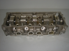 Cabeça de cilindro kia pride b3