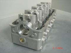 Cabeça de cilindro suzuki f10a