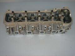 Cabeça de cilindro toyota 1 rz