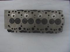 Cabeça de cilindro toyota 3l