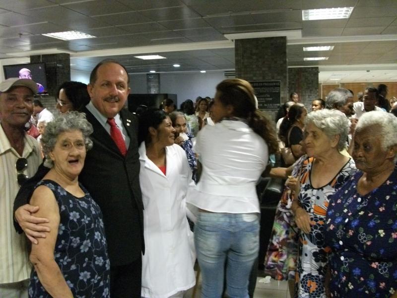 Joao Crisostomo Lucas Neto
