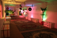 Decoração  de ambientes ou  festas temáticas