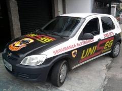 Grupo uniseg seguranÇa alarme monitorado no cic em curitiba - foto 8