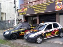 GRUPO UNISEG SEGURANÇA ALARME MONITORADO NO CIC EM CURITIBA - Foto 7