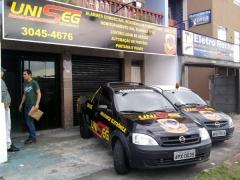 Foto 9 alarme e monitoramento no Paraná - Grupo Uniseg SeguranÇa Alarme Monitorado no cic em Curitiba