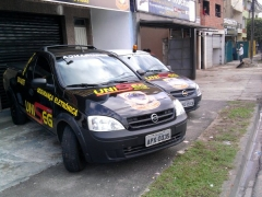 Grupo uniseg seguranÇa alarme monitorado no cic em curitiba - foto 6