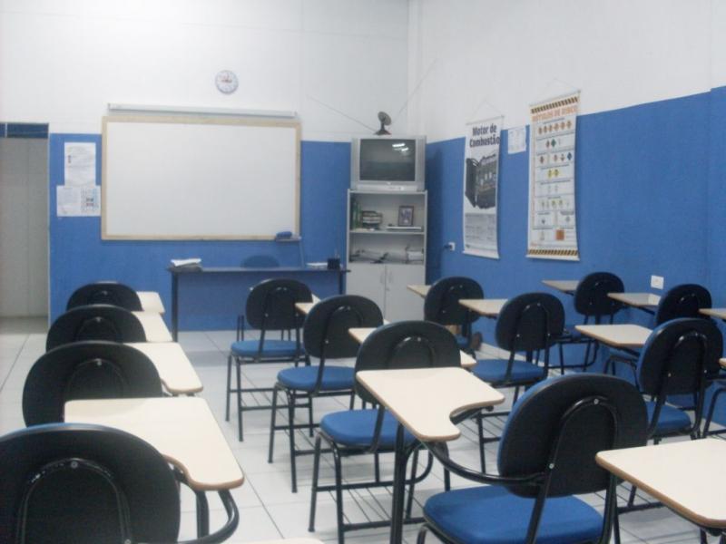 Auto Escola Melo - Curitiba