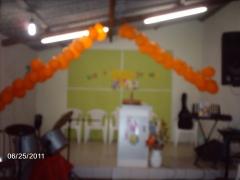 Assembleia de deus em araruama ministerio petrópolis sede regional quissama-rj no litoral adapq - foto 6
