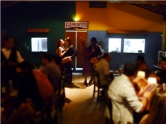 Restaurantes parrilla são paulo