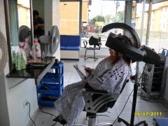 D'marcelo cabeleireiros salÃo de beleza no cic caiua - foto 24