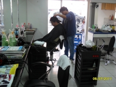 D'marcelo cabeleireiros sal�o de beleza no cic caiua - foto 3
