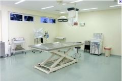 Hospital veterinário da pompéia