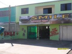 Smile insulfilm som automotivo alarme e acessórios em fazenda rio grande - foto 2