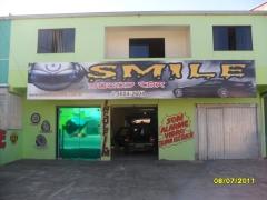 Smile insulfilm som automotivo alarme e acessórios em fazenda rio grande - foto 1