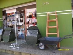 KOMAK MATERIAIS DE CONSTRUÇÃO EM FAZENDA RIO GRANDE - Foto 4