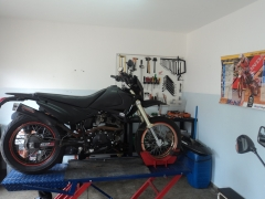 Foto 22 motocicletas - Alto Giro Moto PeÇas e Acessórios Oficina de Motos em Fazenda rio Grande
