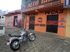 Alto giro moto peÇas e acessórios oficina de motos em fazenda rio grande - foto 19