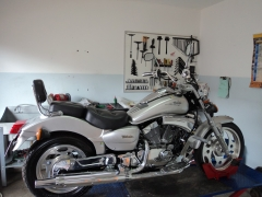 Alto giro moto peÇas e acessórios oficina de motos em fazenda rio grande - foto 7