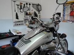 Alto giro moto peÇas e acessórios oficina de motos em fazenda rio grande - foto 9