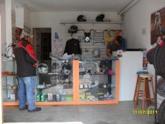 Alto giro moto pe�as e acess�rios oficina de motos em fazenda rio grande - foto 4