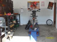 Alto giro moto peÇas e acessórios oficina de motos em fazenda rio grande - foto 4