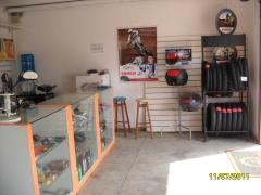 Alto giro moto peÇas e acessórios oficina de motos em fazenda rio grande - foto 3