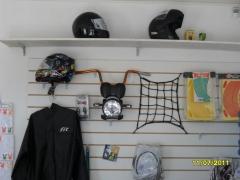 Alto giro moto peÇas e acessórios oficina de motos em fazenda rio grande - foto 18