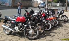 Alto giro moto peÇas e acessórios oficina de motos em fazenda rio grande - foto 2