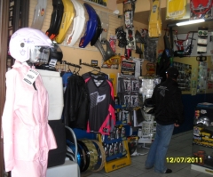 Brasil moto peÇas acessórios oficina de motos em rio negro - foto 19