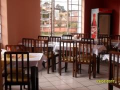 Foto 33 self-service - Skina Pizza Burger Restaurante Pizzaria Lanches Pizzas Calzones e RefeiÇÕes em rio Negro
