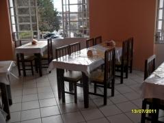 Foto 16 self-service - Skina Pizza Burger Restaurante Pizzaria Lanches Pizzas Calzones e RefeiÇÕes em rio Negro