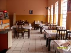 Foto 35 self-service - Skina Pizza Burger Restaurante Pizzaria Lanches Pizzas Calzones e RefeiÇÕes em rio Negro